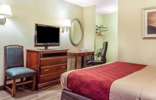 Kamers Econo Lodge Philadelphia Airport