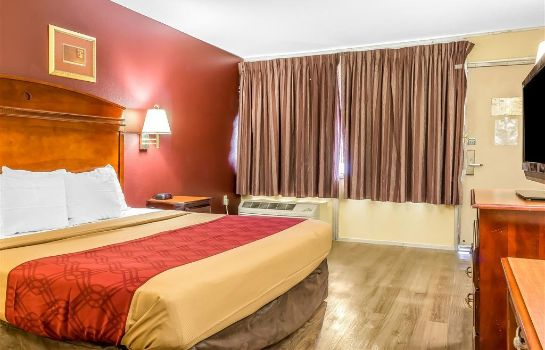 Chambre Econo Lodge Philadelphia Airport