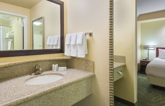 Suite SpringHill Suites Fort Myers Airport