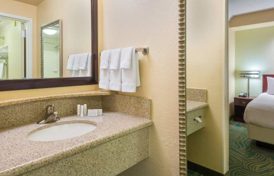 Zimmer SpringHill Suites Fort Myers Airport