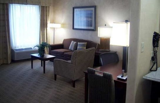 Suite Hampton Inn - Suites Fort Worth-Fossil Creek