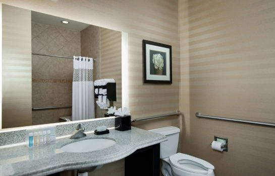 Zimmer Hampton Inn - Suites Fort Worth-Fossil Creek