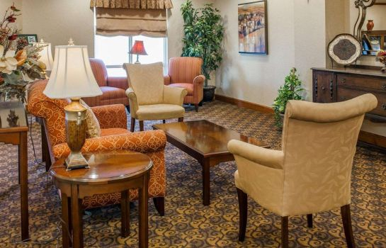 Hotelhal Comfort Suites French Lick