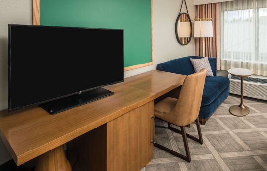 Zimmer DoubleTree by Hilton Gainesville