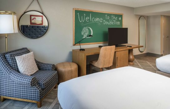 Chambre DoubleTree by Hilton Gainesville