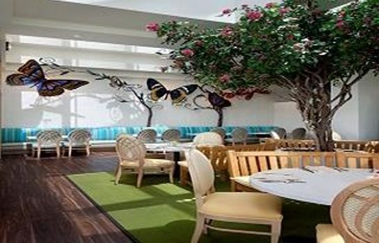 Restaurante MOODY GARDENS HOTEL SPA AND CONVENTION
