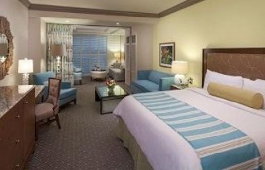 Suite MOODY GARDENS HOTEL SPA AND CONVENTION