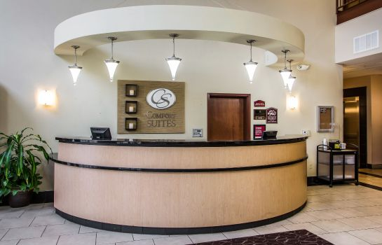 Hotelhal Comfort Suites Near Gettysburg Battlefield Visitor Center