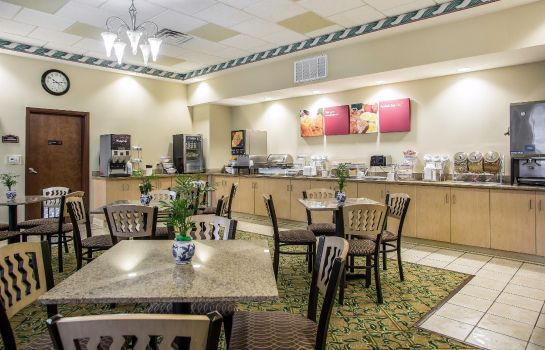 Informacja Comfort Suites Near Gettysburg Battlefield Visitor Center