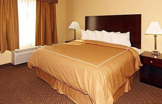 Kamers Comfort Suites Near Gettysburg Battlefield Visitor Center