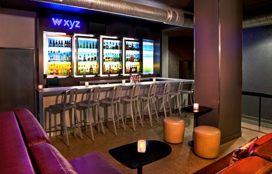 Restaurant Aloft Richmond West