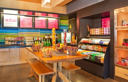 Restaurant Aloft Richmond West Short Pump
