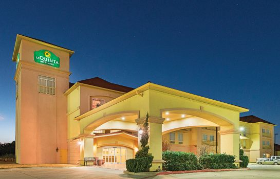 Vista exterior La Quinta Inn and Suites Glen Rose