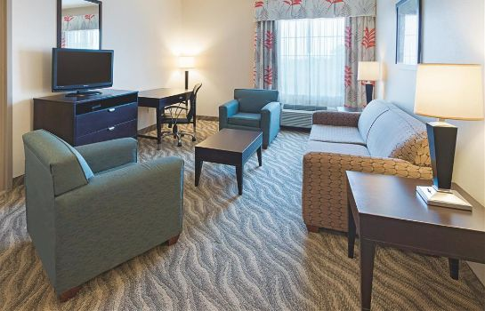 Suite La Quinta Inn Ste Glen Rose