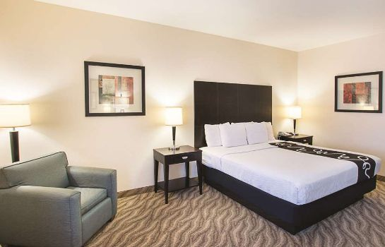 Zimmer La Quinta Inn and Suites Glen Rose