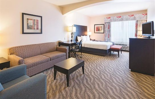 Habitación La Quinta Inn and Suites Glen Rose