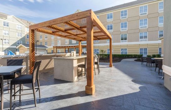 Exterior view Homewood Suites by Hilton Greenville