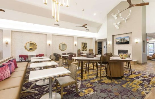 Restaurant Homewood Suites by Hilton Greenville SC
