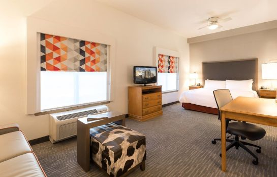 Suite Homewood Suites by Hilton Greenville SC