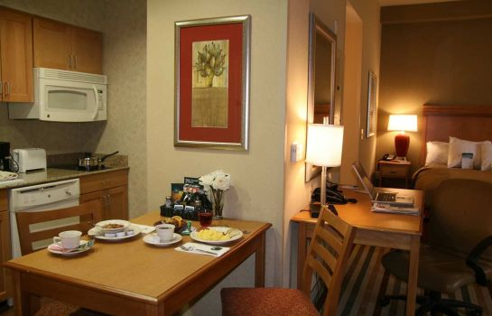 Suite Homewood Suites by Hilton Greenville