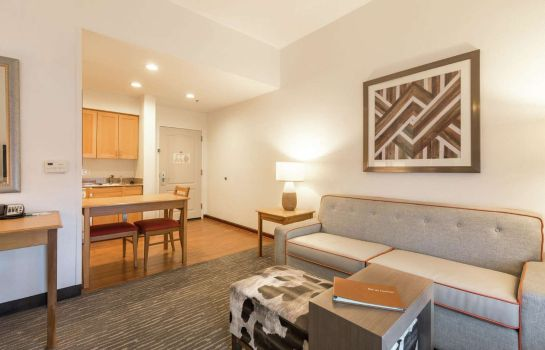Zimmer Homewood Suites by Hilton Greenville SC