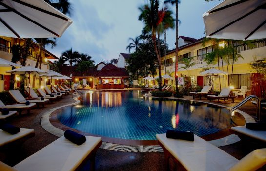 Garten Horizon Patong Beach Resort and Spa