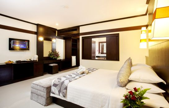 Junior Suite Horizon Patong Beach Resort and Spa