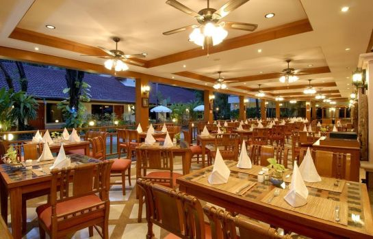 Restaurant Horizon Patong Beach Resort and Spa