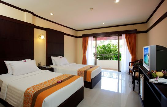 Doppelzimmer Standard Horizon Patong Beach Resort and Spa