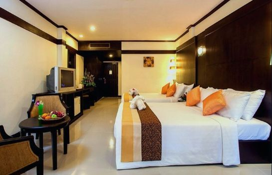 Zimmer Horizon Patong Beach Resort and Spa