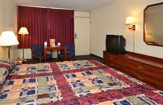 Room TRAVELODGE HARRIMAN