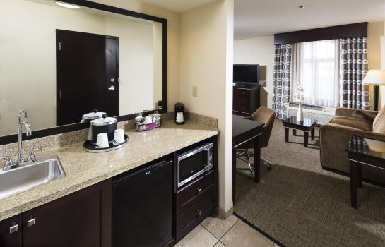 Bar del hotel Hampton Inn - Suites Las Vegas South