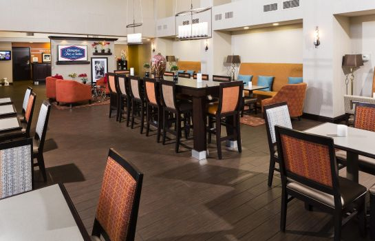 Restaurant Hampton Inn - Suites Las Vegas South