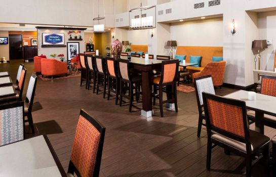 Restaurante Hampton Inn - Suites Las Vegas South