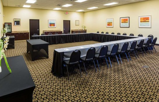 Sala de reuniones Hampton Inn - Suites Las Vegas South
