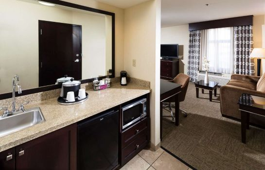 Chambre Hampton Inn - Suites Las Vegas South