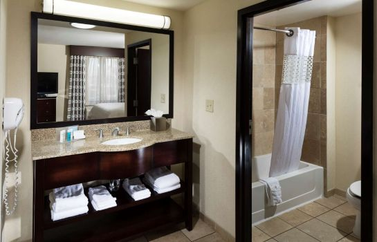 Habitación Hampton Inn - Suites Las Vegas South