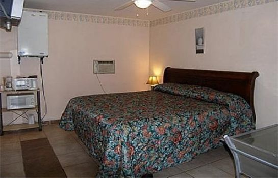 Chambre A1 VALUE INN