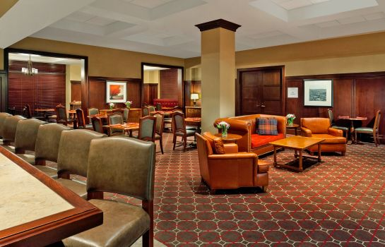 Restaurant Sheraton Herndon Dulles Airport Hotel
