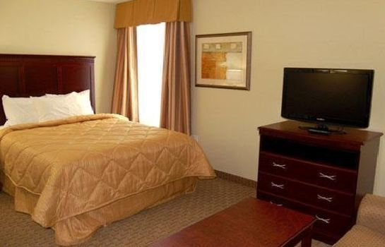 Room MainStay Suites Houma