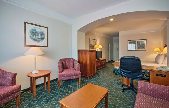 Zimmer La Quinta Inn and Suites Houma