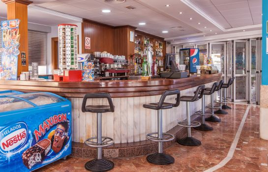 Hotel-Bar Blue Sea Calas Marina