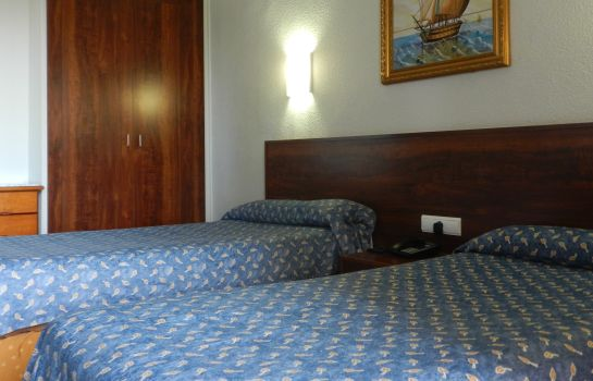 Standard room Blue Sea Calas Marina