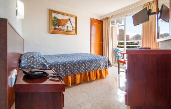 Single room (standard) Blue Sea Calas Marina
