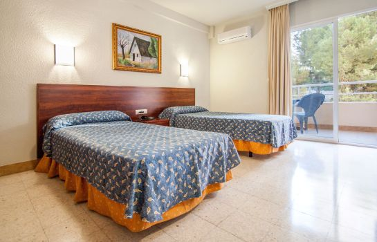 Double room (standard) Blue Sea Calas Marina