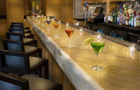 Hotel-Bar Embassy Suites by Hilton Houston Energy Corridor