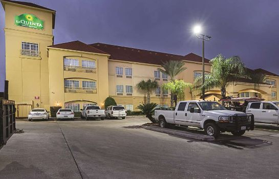 Vista exterior La Quinta Inn and Suites Houston East at Normandy
