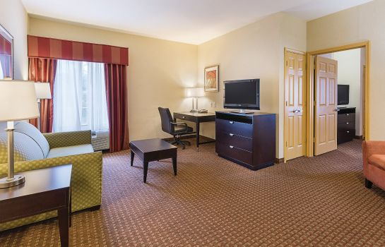 Suite La Quinta Inn Ste Houston  E Normandy