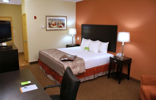 Habitación La Quinta Inn and Suites Houston East at Normandy