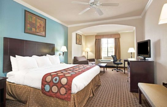 Suite SUPER 8 IAH WEST GREENSPOINT